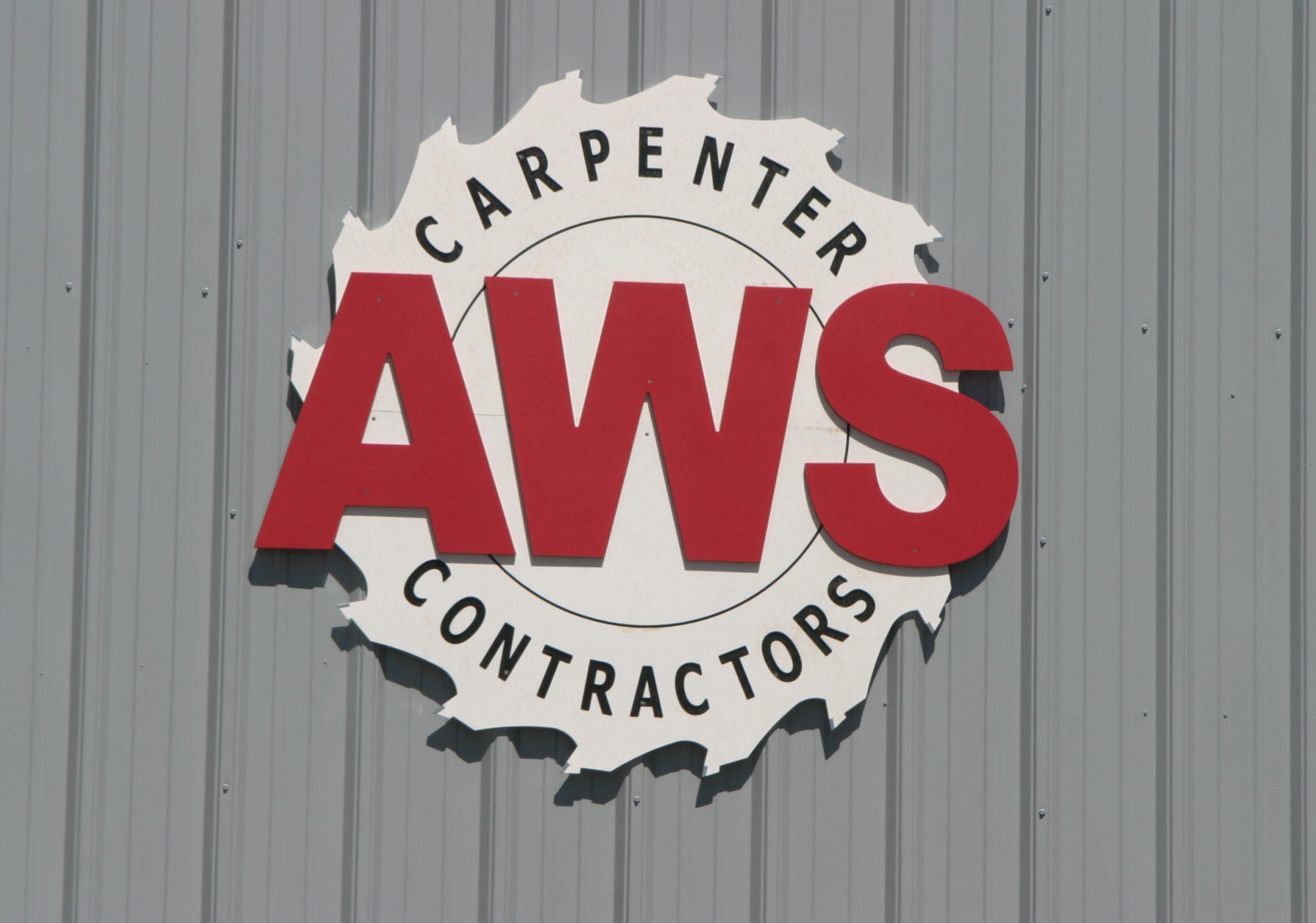 AWS Carpenter Contractors